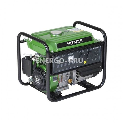 Бензиновый генератор Hitachi E42MC (E42MCNS)